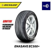 Ban Mobil Avanza Mobilio Livina Dunlop ENASAVE EC300+ 185/65 R15