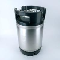 KL02882 9.5L Ball Lock Keg - Premium Brand New