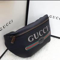 waist bag pria Gucci ORIGINAL DSR01