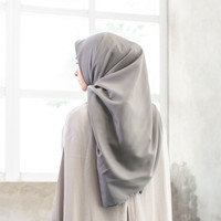 Hijab IM Syar'i Usual Plain Defect