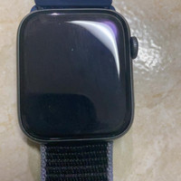 apple watch series 4 grey