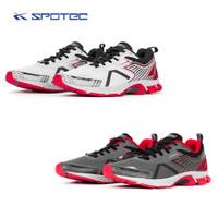 Sepatu Running Spotec Revo Produk Original Berkualitas