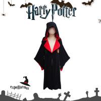 Halloween Harry Potter Cape by Doolittle