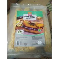 Queen Food Dory Katsu 4s 15