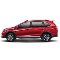 HONDA BRV E CVT PRESTIGE | Honda KMG Manado (Winangun)