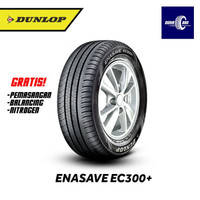 Ban Mobil Dunlop ENASAVE EC300+ 205/65 R15