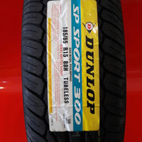 Ban Dunlop 185/65 R15 SP300 Livina Freed mobilio veloz ertiga