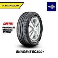 Ban Mobil Dunlop ENASAVE EC300+ 215/60 R17