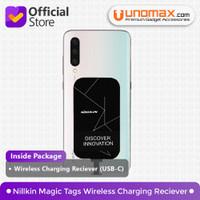 Wireless Charging Receiver Nillkin Magic Tags - USB-C