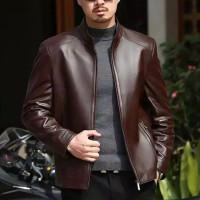 jaket kulit asli garut jaket kulit oroginal