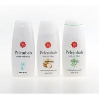 Viva Pelembab Under Make Up / Green Tea / Bengkoang - 30 ml
