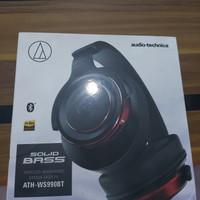 Audio-Technica Headphone ATH-WS990BT
