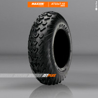BAN MAXXIS ATV RING 10 DEPAN (M905-AT22x7-10 INCH) UTV OFFROAD R10