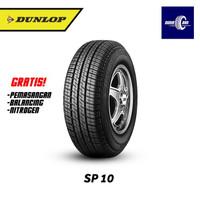 Ban Mobil Avanza Xenia Dunlop SP 10 185/70 R14