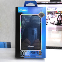 POWER BANK VIVAN 10000 MAH VPB-F10 2.4A