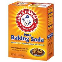 Pure Baking Soda Arm and Hammer