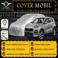 Selimut Sarung Body Cover Mobil KIA Sportage Free pengikat ban