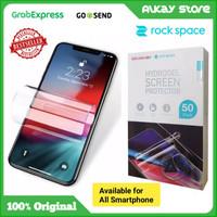 ROCK SPACE Anti Break HYDROGEL Anti gores ASUS ROG Phone 3 Zenfone 7 P