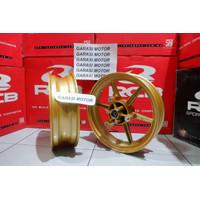 velg yamaha nmax rcb racingboy ring 13
