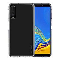Samsung Galaxy A7 2018 Original Araree A Cover Softcase Silikon Casing