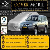 Selimut Sarung Body Cover Mobil Nissan Terano Lama Free pengikat ban