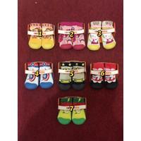 Skidders / Sepatu Bayi Anti Slip / Skidder Bayi