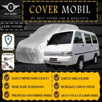 Selimut Sarung Body Cover Mobil Carry Futura Free pengikat ban
