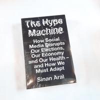 The Hype Machine - Sinan Aral