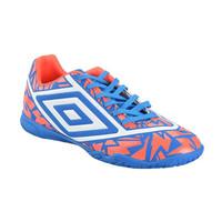 Umbro Extremis VI IC JNR Electric Sepatu Sepakbola - Blue 81289U-FCA