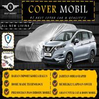 Selimut Sarung Body Cover Mobil All New Livina Free pengikat ban