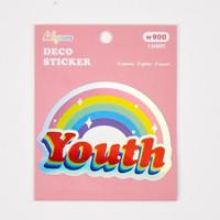 Artbox Hologram Deco Sticker 4010097