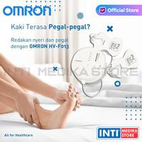 OMRON - Digital Tens HV-F013 | Alat Pijat Elektrik | Tens Digital