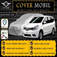 Selimut Sarung Body Cover Mobil Grand Livina Free pengikat ban