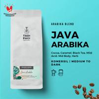 Java Arabika Blend 100 gr SMALL PACK