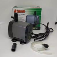 Mesin Pompa Water Pump Power Head Filter Aquarium Merk Atman At 104