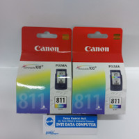 CARTRIDGE CANON CL 811 COLOR ORIGINAL 100%