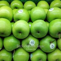 Apel Granny Smith Fresh Import Premium 1kg