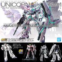 Bandai 1/100 MGEX MG EX UNICORN GUNDAM Ver.Ka