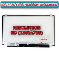LED LCD Asus X541 X555QG 15.6 inch HD (1366x768) Ori