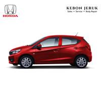 Honda All New Brio RS CVT Merah Angsuran Ringan