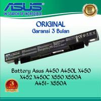 Baterai Original Laptop Asus A450 A450C A450CA A450CC A450L A450LA