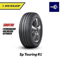 Ban Mobil Dunlop SP Touring R1 205/60 R16