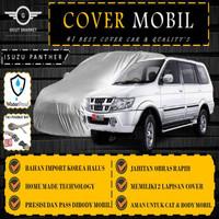 Selimut Sarung Body Cover Mobil Isuzu Panther Free pengikat ban