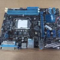 MOTHERBOARD LGA 1155 ASUS P8H61-MLX R2.0