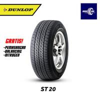 Ban Mobil Dunlop GRANDTREK ST20 HR 215/65 R16
