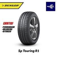 Ban Mobil Mazda 2 Dunlop SP Touring R1 185/60 R16