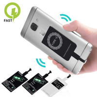 WIRELESS CHARGER FAST CHARGING PAD QUICK CHARGER 10W BEST PRICE