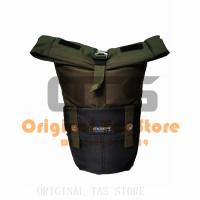 Tas Ransel Eiger 910004377 Alternate 10L Riding Waterproof - Olive
