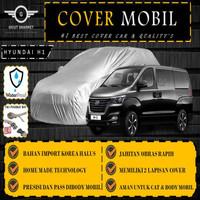 Selimut Sarung Body Cover Mobil Hyundai H1 Free pengikat ban