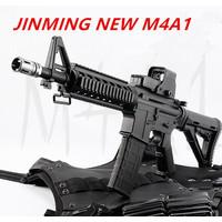 Water Gel Blaster WGG Manufacture Jinming JM M4 Gen8